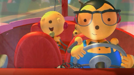 S01 E01 - Little Sister, Big Brother/Through Trick and Thin/Bedlam - Rolie Polie Olie