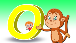 Vowel and Spelling O  Original Learning Song for Children