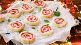 Swiss Roll - No Egg Jam Cake Rolls