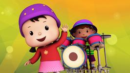 Doodle-Dee-Doo-Popular Children's Nursery Rhymes