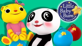 Little Baby Bum - Boing Boing Bounce Bounce - Nursery Rhymes for Babies - Songs for Kids