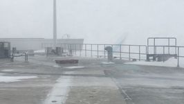 Blizzard Forces Shutdown of New York City Airports