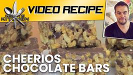 Cheerios Chocolate Bars