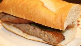 Zaycon Sausage / Sausage Sub