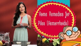 Home Remedies for External Piles - Hemorrhoids - Quick Relief From Piles Without Surgery