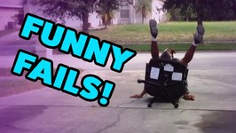 Crazy Funny Fails! Funny Fail Compilation APRIL 2017