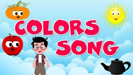Color Songs - Colors Songs For Children - Learning Videos For Babies