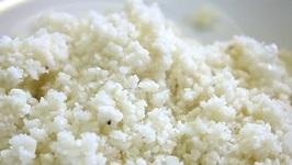 Cauliflower Rice - Rule of Yum recipe