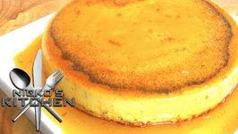 Leche Flan - Philippines Dessert