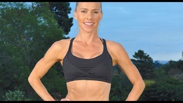 18 Min Cardio Fat Blasting HIIT Workout with Weights - Weighted Cardio Workout For Fat Burning