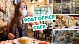 Breakfast in Ukraine - Food review in Lviv