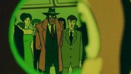 Ep 14 - The Emerald's Secret