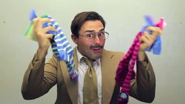 Alex Farnham SNL Audition Tape 2017