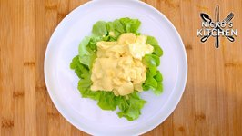 Easy Coronation Chicken - The Original Recipe