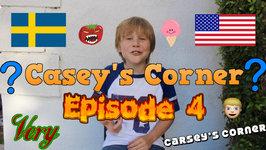 Casey's Corner No.4