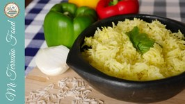 How To Cook Rice In The Oven