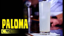 How To Make A Paloma Drink