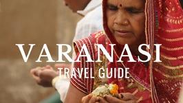 12 THINGS TO DO IN VARANASI - Varanasi Travel Guide