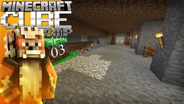 Minecraft Cube SMP S3E3 - GREATEST BASE OF ALL TIME
