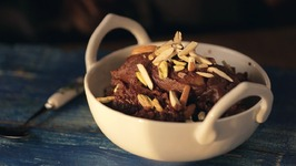 Nutella Halwa Recipe  How to Make Nutella Halwa