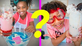 Slime School Science Class - Student vs Student