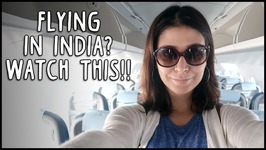 Flying In India - Watch This