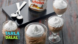 Quick Nutella Mousse