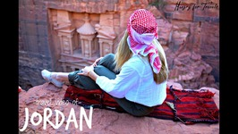 Jordan Travel Video With Hungry For Travels