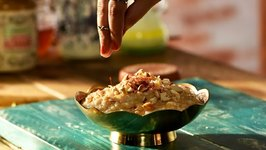 Rice Payasam / Tasty Indian Rice Pudding / Kheer