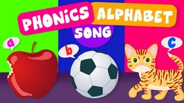 Phonics Song - Alphabets - Song For Kids