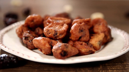 Easy Pakora -Dates And Cashew Pakora -Masala Trails