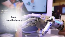 Did You Miss The Mobile World Congress?