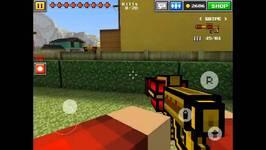 Pixel Gun 3D - Deathmatch - 3 - Beaten