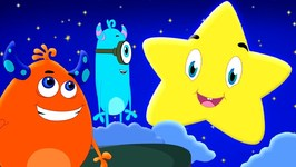 Star Light Star Bright - Momo Beats - Baby Rhymes and Videos For Toddlers by Kids Channel