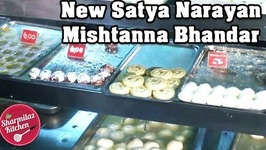 New Satya Narayan Mishtanna Bhandar - Kolkata (Shop Review)