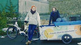 Tour De Recycle