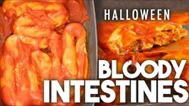 Bloody Intestines