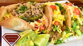 Salsa Verde Turkey Tacos - Back-To-School Recipe
