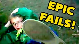 Epic Fails - June - 3 2017 - Funny Fail Compilation