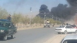 Provincial Police Chief Among Those Killed in Afghanistan Blasts