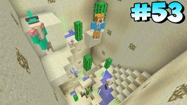 Minecraft Xbox Lets Play - Survival Madness Adventures - The Dropper 53