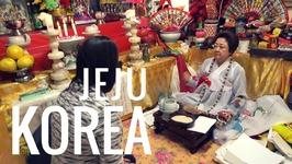 Jeju, South Korea: The Jeju Fire Festival