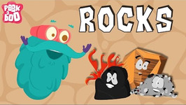 Types Of Rocks - The Dr. Binocs Show - Learn Videos For Kids
