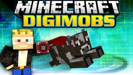 Minecraft Modded Survival - Digimobs Modded Adventures - You Cant Troll Me 15