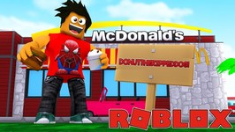 ROBLOX TYCOON - BUILDING MY OWN MCDONALDS AND NEW RECIPIES!