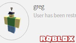 THE NEW ROBLOX HACKER COMING FOR YOU? - Roblox Greg