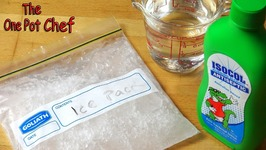 Quick Tips - Make Your Own Ice Packs