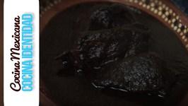 Cómo hacer Cerdo en Salsa de Pulque? Receta Mexicana