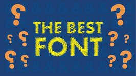 How To Choose The Right Font For Your Logo Brand