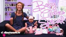 Baby Clothes Special - Budget Barbie: Ep42